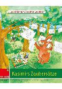 Kasimir und Flora / Kasimirs Zaubersätze
