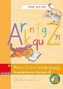 Anton und Zora / Anton und Zora: Mein Schreiblehrgang Deutschschweizer Basisschrift