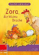 Anton und Zora / Mein Schreibbilderbuch Zora - Basisschrift