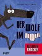 Der Wolf im Slip 1