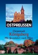 Ostpreussen - Ostseestrand Königsberg