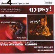 Spectacular Tangos/Gypsy!