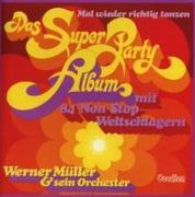 Das Super Party Album