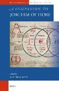 A Companion to Joachim of Fiore