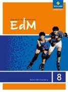 Elemente der Mathematik SI 8. Ausgabe 2016. Schülerband. BW