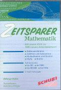 Zeitsparer Mathematik
