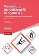 Verzeichnis der Gefahrstoffe in Apotheken