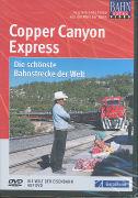 Copper Canyon Express