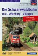 Die Schwarzwaldbahn 01. Offenburg-Villingen