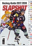 Slapshot Hockey-Guide 2020/2021