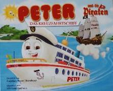 Peter, das Kreuzfahrtschiff und die Piraten