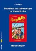 Kugelblitz in Istanbul: Begleitmaterial