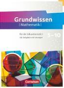 Fundamente der Mathematik 5.-10. Schuljahr. Zu allen Ausgaben. Grundwissen