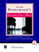 Nicolai Podgornov's Romantic Piano Album