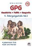 GPG 5. Jahrgangsstufe Bd.I