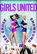 GIRLS UNITED - DER GROSSE SHOWDOWN DVD ST