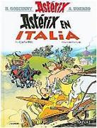 Asterix 37. Astérix en Italia