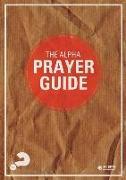 Alpha Prayer Guide UK Edition