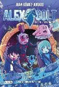 Alex Colt 2. La batalla de Ganímedes