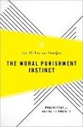 The Moral Punishment Instinct