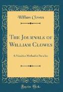The Journals of William Clowes