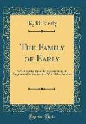 The Family of Early