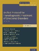 Unified Protocol for Transdiagnostic Treatment of Emotional Disorders