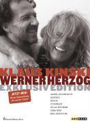 Klaus Kinski & Werner Herzog