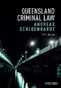 Queensland Criminal Law