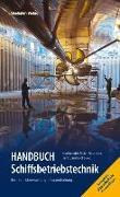 Handbuch Schiffsbetriebstechnik