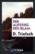 Der Aufstieg des Islam