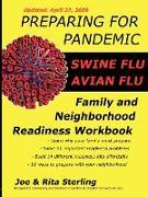 Preparing for Pandemic Avian Flu - Family & Neighborhood Readiness Workbook