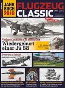 Flugzeug Classic Jahrbuch 2018