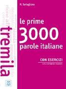 Le prime 3000 parole italiane con esercizi