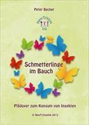 Schmetterlinge im Bauch - Peter Becker