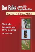 Das Falke Heftarchiv 1995-2016