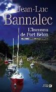 Une enquête du commissaire Dupin L'inconnu de Port Bélon
