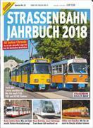 Straßenbahn Jahrbuch 2018