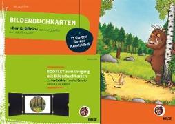 Bilderbuchkarten »Der Grüffelo« von Axel Scheffler und Julia Donaldson