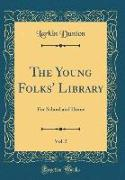 The Young Folks' Library, Vol. 5