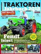 Traktoren Jahrbuch 2018