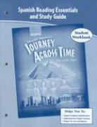 World History: Journey Across Time, The Early Ages: Spanish Reading Essential And Study Guide