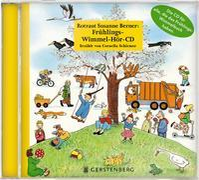 Frühlings-Wimmel-Hör-CD