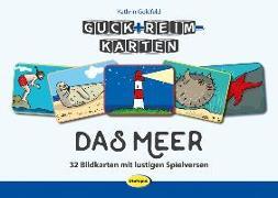 Guck+Reim-Karten: Das Meer