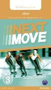 Next Move 3 eText Access Card