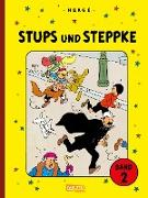 Stups und Steppke 2
