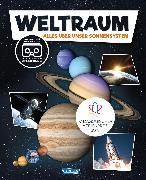 Carlsen Clever: Weltraum