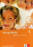 Young World 1. English Class 3. Pupil's Book