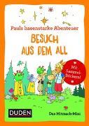 Duden Minis (Band 14) – Pauls hasenstarke Abenteuer / VE 3