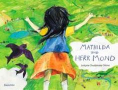Mathilda und Herr Mond
